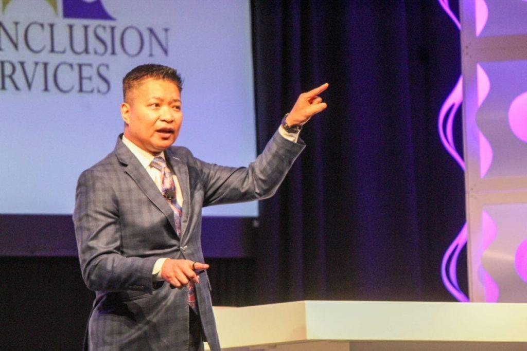 vrm keynote speaker| 2019 National FinServ Expo Recap