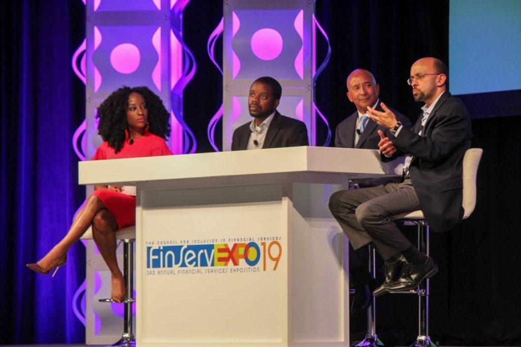 finserv expo panel session| 2019 National FinServ Expo Recap