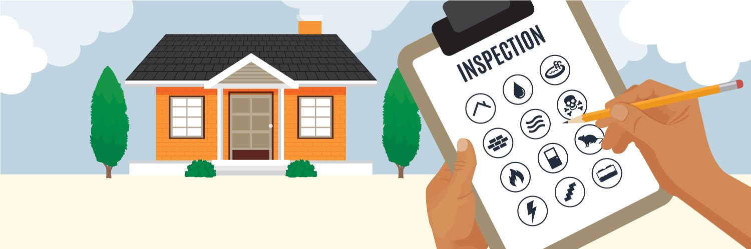 | Home Inspection Tips for Sellers | VRM Mortgage Services
