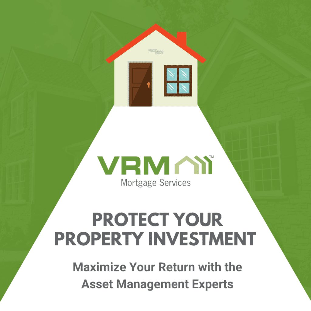   Protect Your Property Investment & Maximize Your Return with the Asset Management Experts