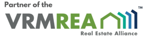 partner of the vrm real estate alliance logo