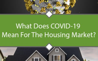 What does COVID-19 Mean For the Housing Market?