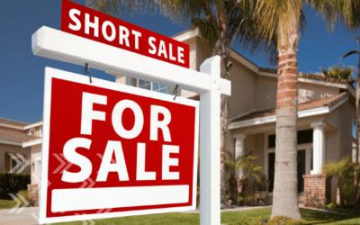 short sale property